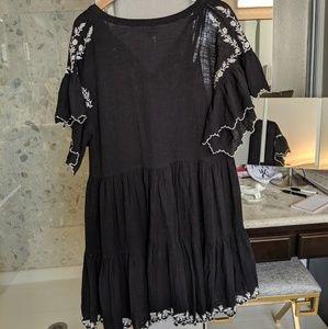 Free People Dresses - Free People Dress - Black